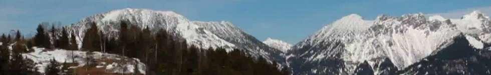 vakantieparken Vorarlberg