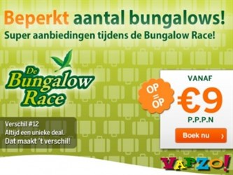 CP-Bungalow Race